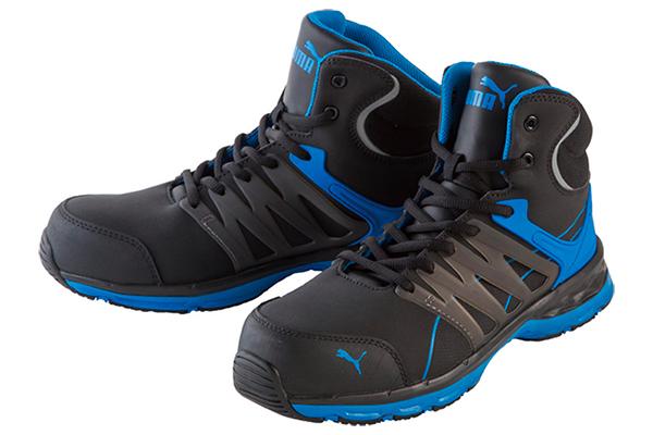 PUMA 安全靴
