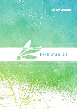 SUMMER CATALOG 2021