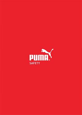 PUMA SAFETY CATALOG
