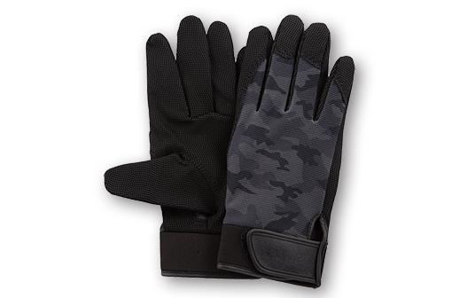 合成皮革手袋