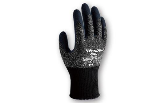 ニトリルコーティング手袋
