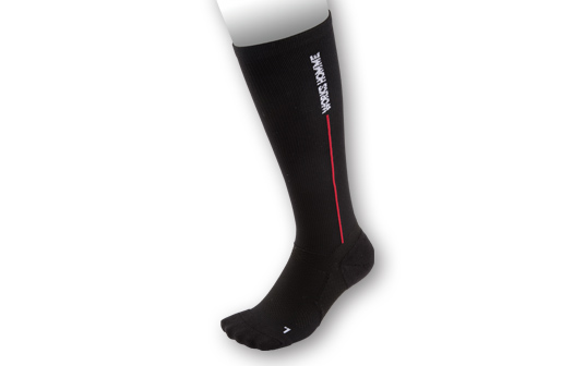 機能性靴下
