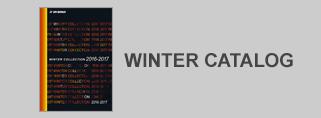 UNIWORLD WINTER CATALOG