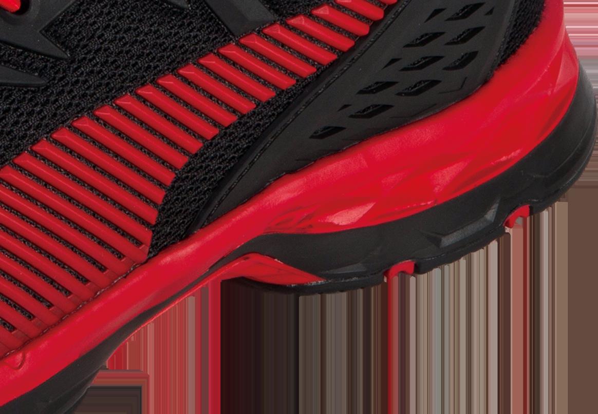 puma 安全靴 2.0
